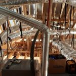 New House Duct Work