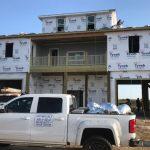 HVAC New House Construction