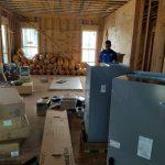 HVAC New Installation