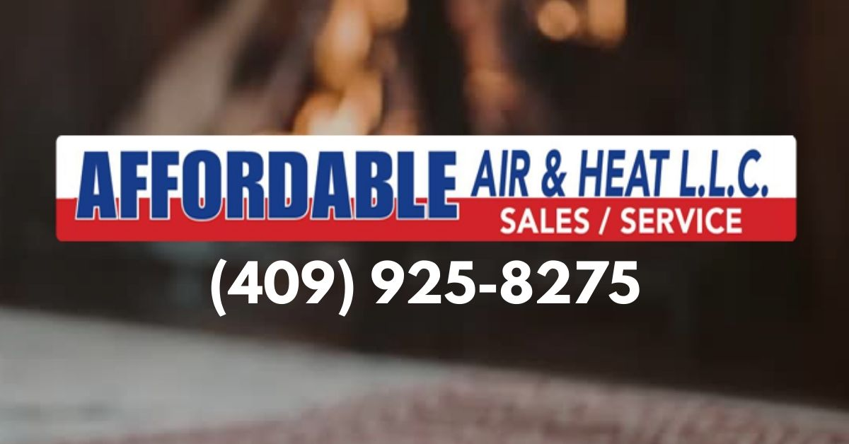 Affordable Air and Heat